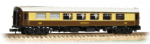 374-220D Graham Farish: BR Mk1 FK Pullman First Kitchen Car 'Robin'